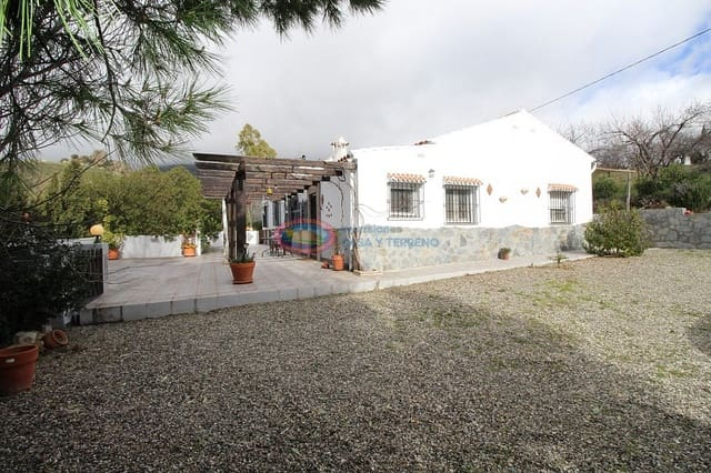 5 quarto Quinta/Casa Rural para venda em Antequera - 213 000 € (Ref: 4453934)