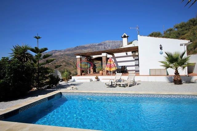 3 chambre Villa/Maison à vendre à Arenas avec piscine - 279 000 € (Ref: 4453955)