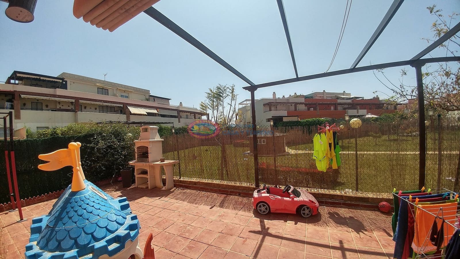 3 sovrum Lägenhet till salu i Almayate med pool - 249 000 € (Ref: 4453963)