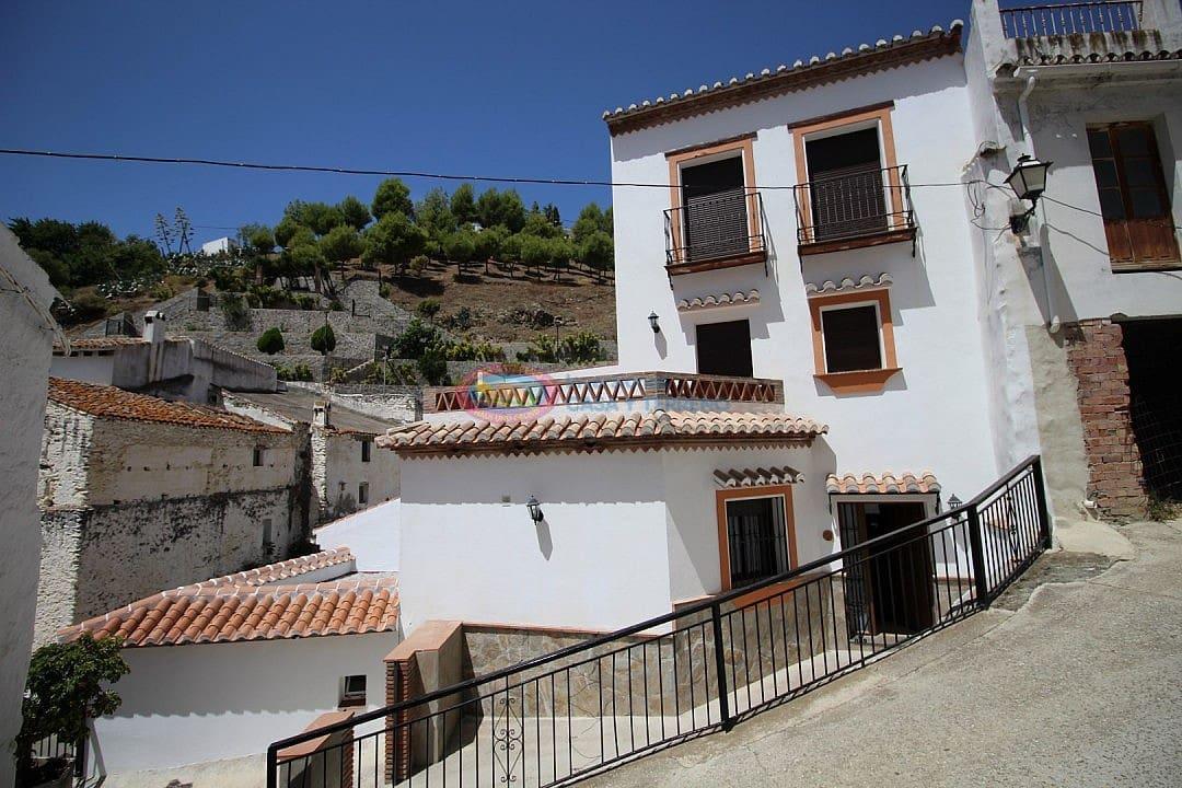 3 chambre Villa/Maison Semi-Mitoyenne à vendre à Salares - 212 100 € (Ref: 4454055)