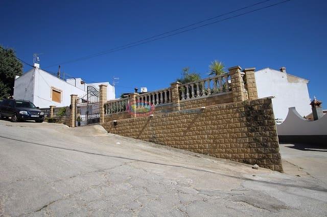 Pareado de 5 habitaciones en Periana en venta - 260.000 € (Ref: 4454057)