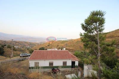 3 Zimmer Villa zu verkaufen in Macharaviaya - 160.000 € (Ref: 4454083)