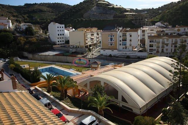 8 sovrum Radhus till salu i Algarrobo - 530 500 € (Ref: 4454094)