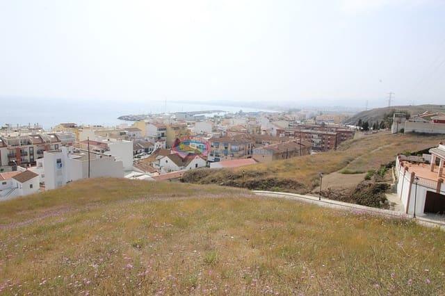 Terreno Não Urbanizado para venda em Caleta de Velez - 215 000 € (Ref: 4454111)