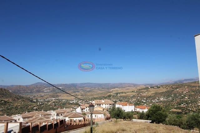 3 soveværelse Villa til salg i Alcaucin - € 230.000 (Ref: 4454133)