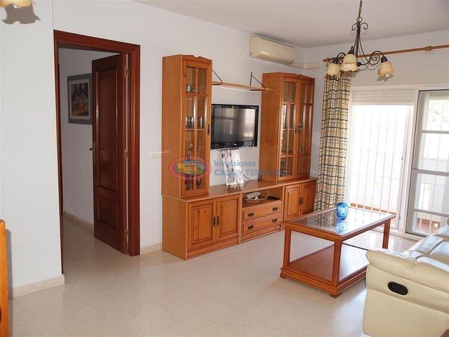 3 sovrum Lägenhet till salu i Algarrobo Costa med pool - 159 000 € (Ref: 4454152)