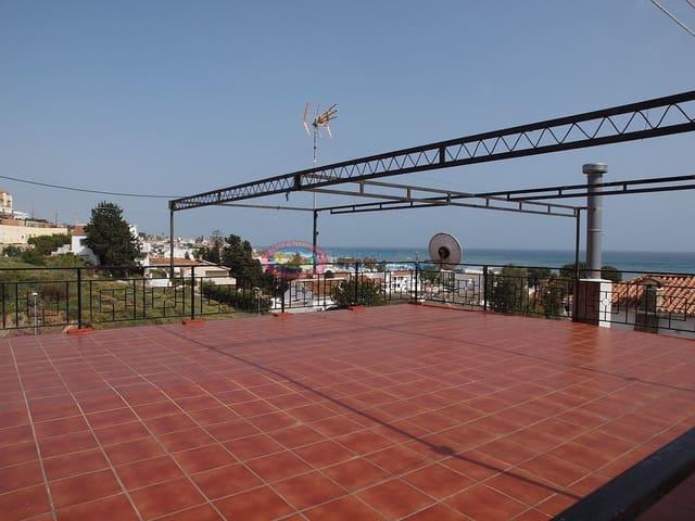 4 soveværelse Villa til salg i Benajarafe - € 285.000 (Ref: 4454162)