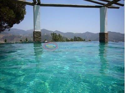 3 Zimmer Villa zu verkaufen in Canillas de Albaida mit Pool - 529.000 € (Ref: 4454172)