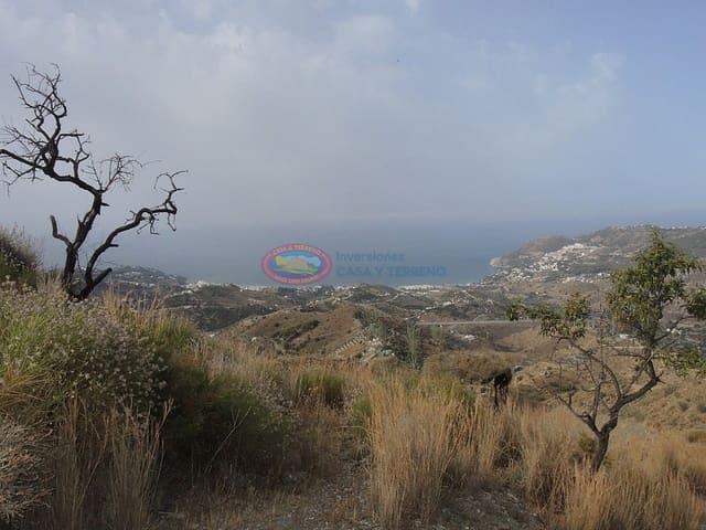 Ubebygd land til salgs i La Herradura - € 150 000 (Ref: 4454191)