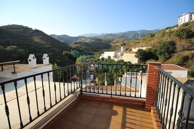 4 bedroom Terraced Villa for sale in Archez - € 270,000 (Ref: 4454206)