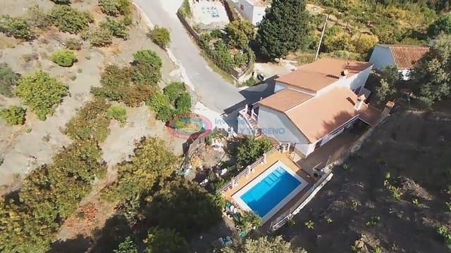 5 Zimmer Haus zu verkaufen in Rio Bermuza mit Pool - 450.000 € (Ref: 4454222)