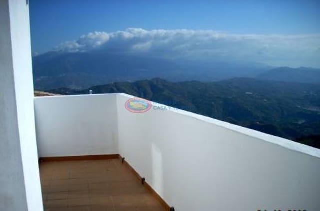 2 soveværelse Lejlighed til salg i Comares - € 99.000 (Ref: 4454239)