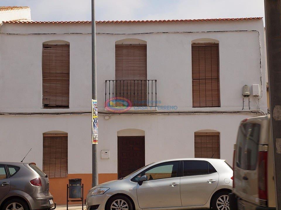 Grunde uden byggetilladelser til salg i Torrox-Costa - € 1.391.000 (Ref: 4454277)