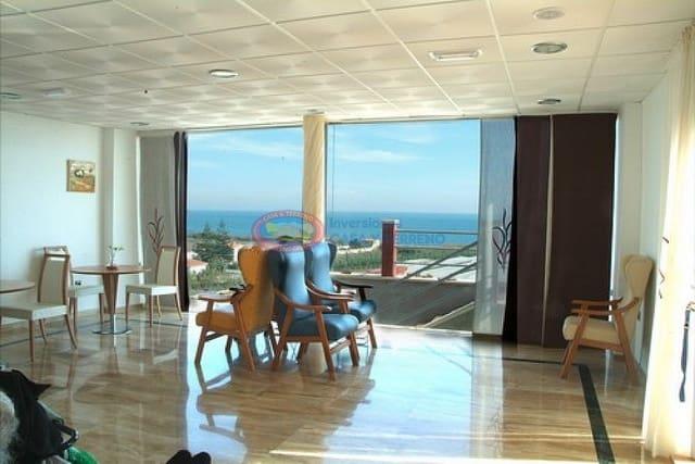 10 soveværelse Erhverv til salg i Almayate - € 1.166.550 (Ref: 4454287)