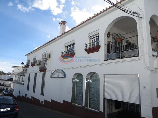 4 chambre Commercial à vendre à Competa - 990 000 € (Ref: 4454288)