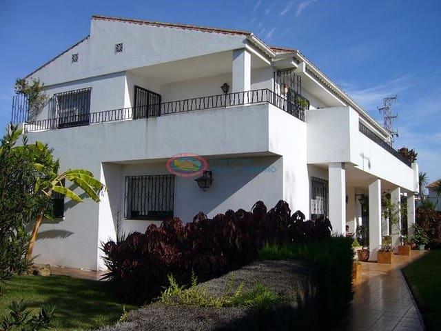 7 sypialnia Willa na sprzedaż w Chilches z basenem - 630 000 € (Ref: 4545542)