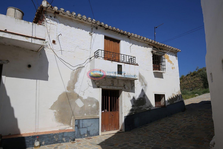 3 soveværelse Byhus til salg i Benaque - € 76.000 (Ref: 4588379)