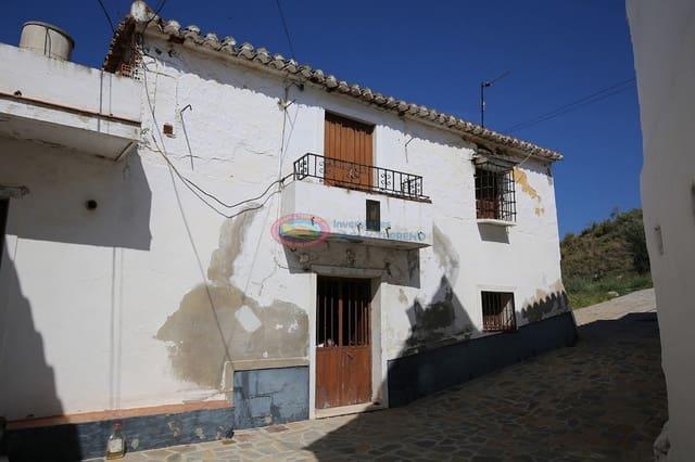 3 chambre Maison de Ville à vendre à Macharaviaya - 76 000 € (Ref: 4588379)