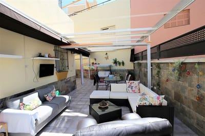 4 Zimmer Doppelhaus zu verkaufen in Almayate mit Pool - 284.900 € (Ref: 4664473)