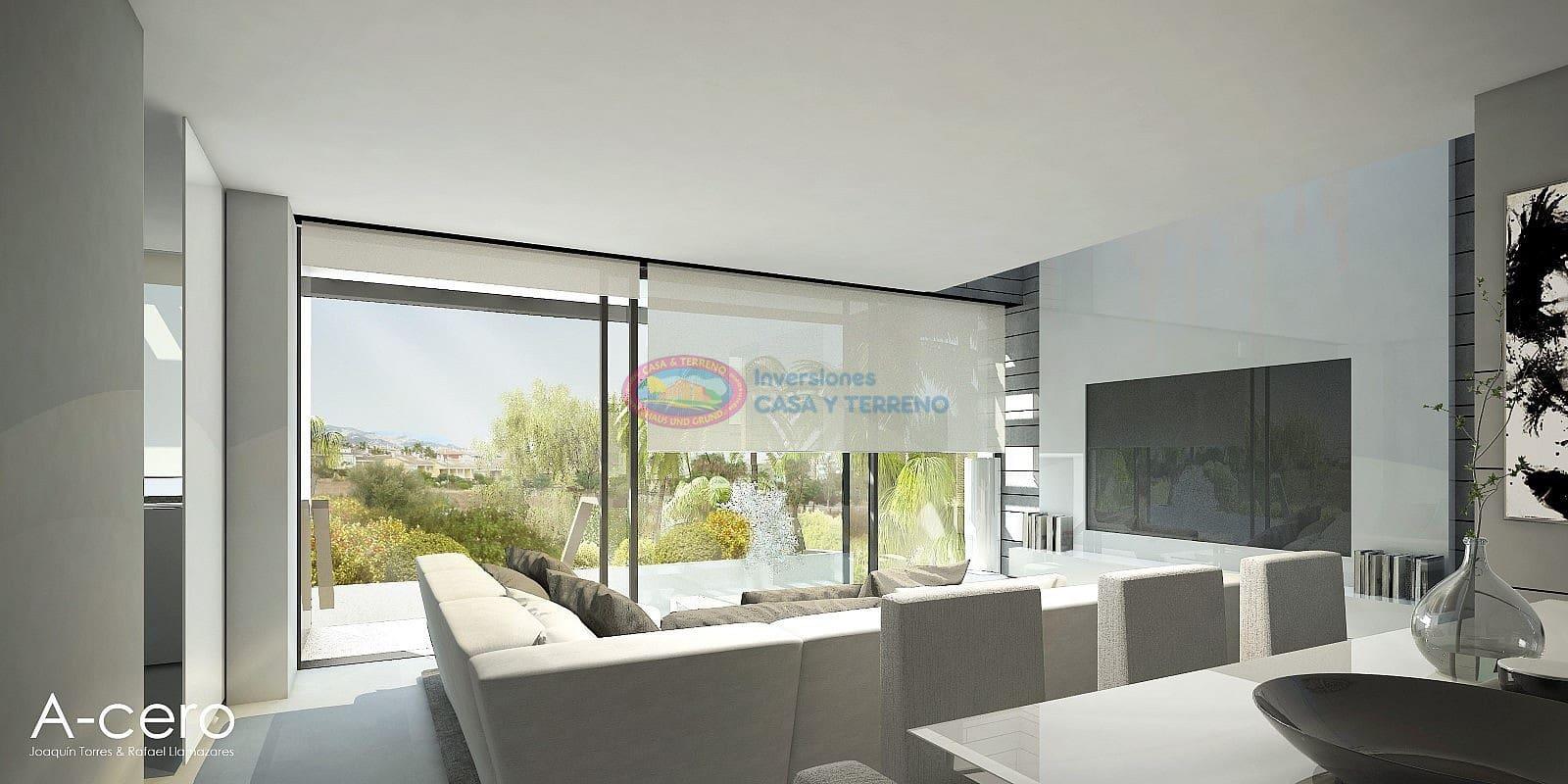 Adosado de 3 habitaciones en Torre del Mar en venta - 319.900 € (Ref: 4671917)
