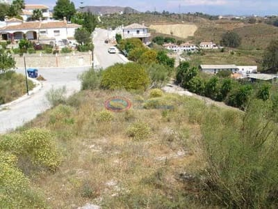 Undeveloped Land for sale in Benajarafe - € 315,000 (Ref: 4701445)