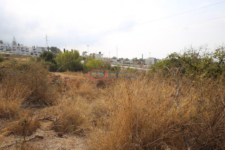 Undeveloped Land for sale in Nerja - € 485,000 (Ref: 4754271)