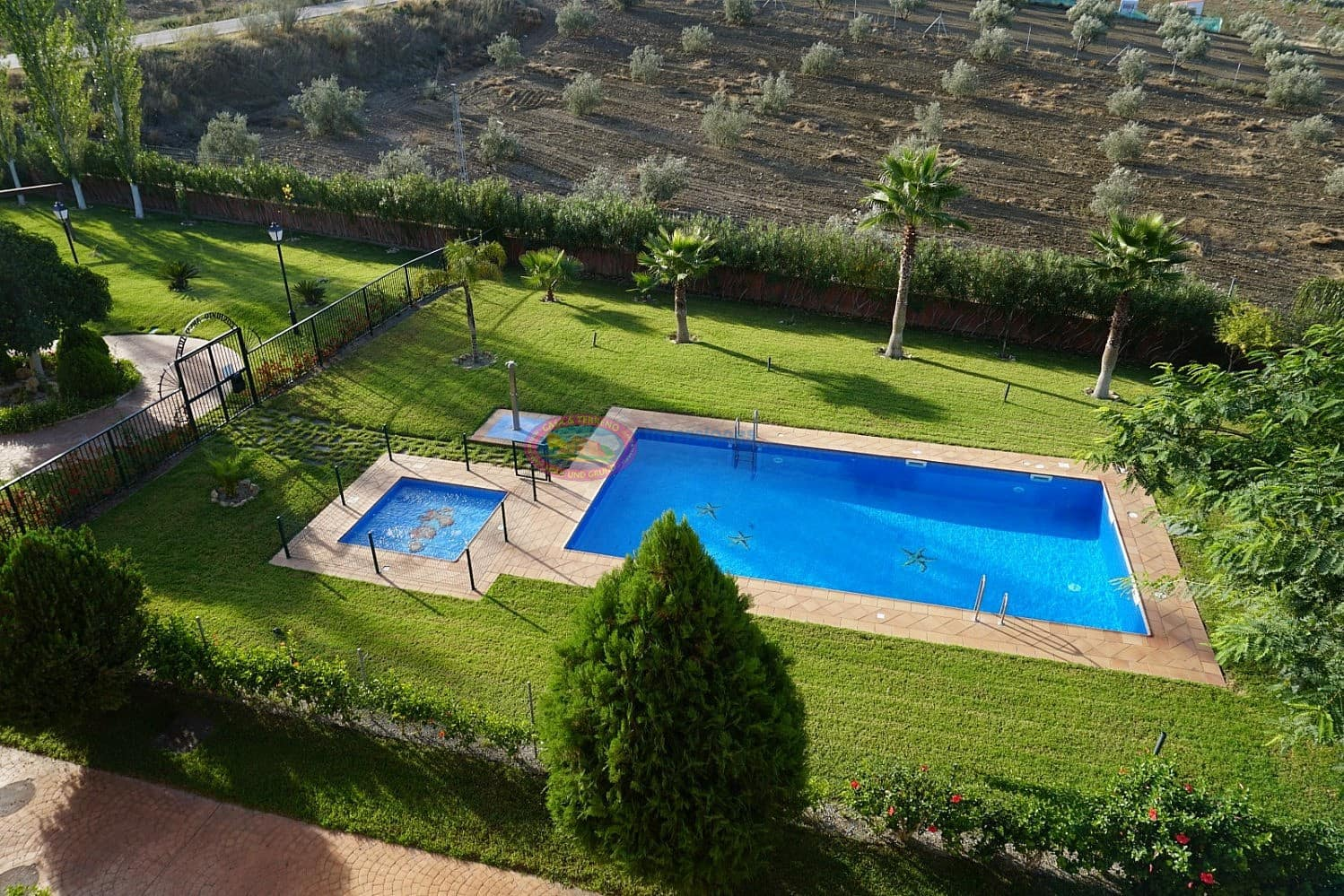 1 bedroom Apartment for sale in Alcaucin with pool - € 110,000 (Ref: 4823553)
