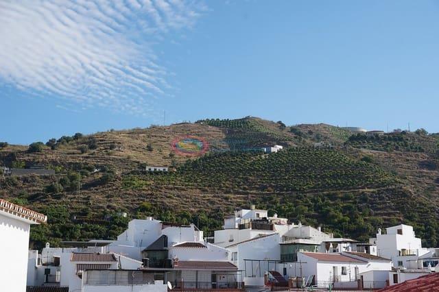 3 chambre Villa/Maison Mitoyenne à vendre à Algarrobo - 144 000 € (Ref: 4835478)