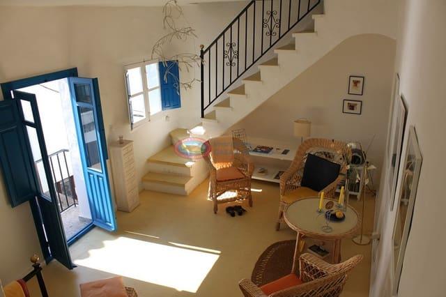 3 soverom Rekkehus til salgs i Frigiliana - € 185 000 (Ref: 4864987)