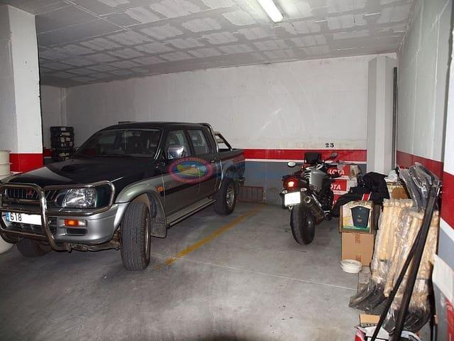 Garage for sale in Algarrobo - € 36,000 (Ref: 4954179)