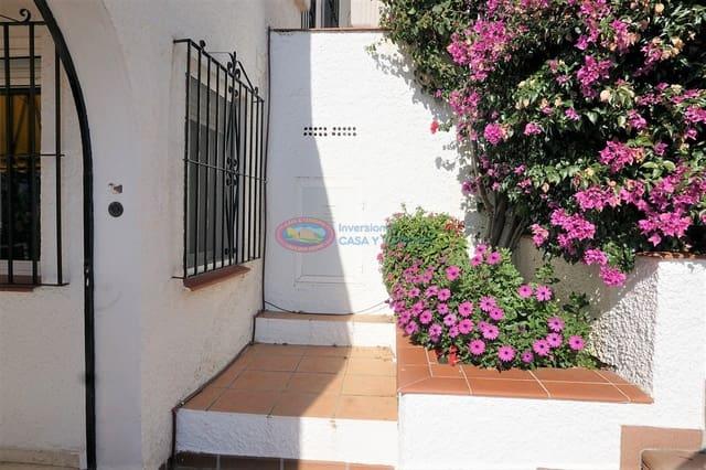 3 soverom Rekkehus til salgs i Rincon de la Victoria - € 222 000 (Ref: 5123438)