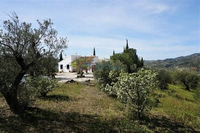 4 bedroom Townhouse for sale in Riogordo - € 430,000 (Ref: 5323033)