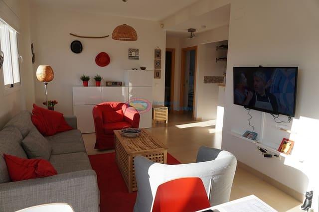 2 sovrum Takvåning till salu i Caleta de Velez med pool - 249 000 € (Ref: 5709317)