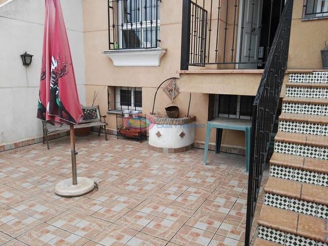 3 Zimmer Reihenhaus zu verkaufen in Las Gabias - 150.000 € (Ref: 5711276)