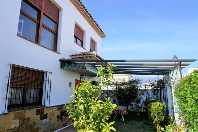 4 soveværelse Villa til salg i Velez-Malaga - € 367.500 (Ref: 5970746)