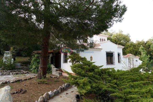 2 soveværelse Villa til salg i Alhama de Granada med swimmingpool - € 260.000 (Ref: 6004958)