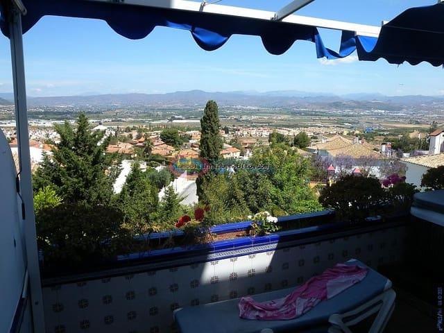 4 soveværelse Byhus til salg i Alhaurin de la Torre med swimmingpool - € 275.000 (Ref: 6012590)