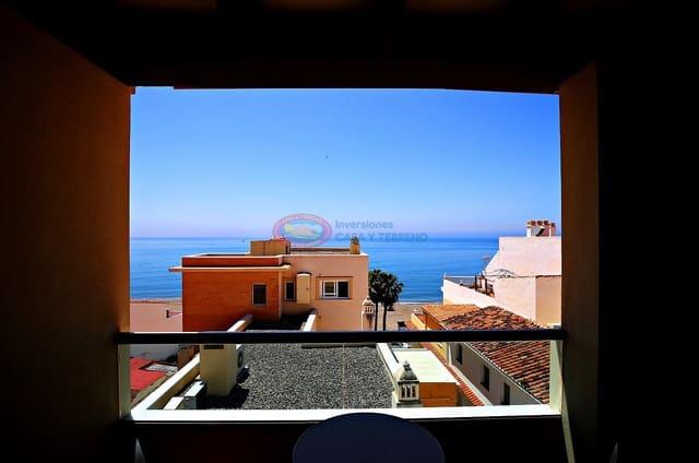 2 makuuhuone Kattohuoneisto myytävänä paikassa Algarrobo - 270 000 € (Ref: 6068447)