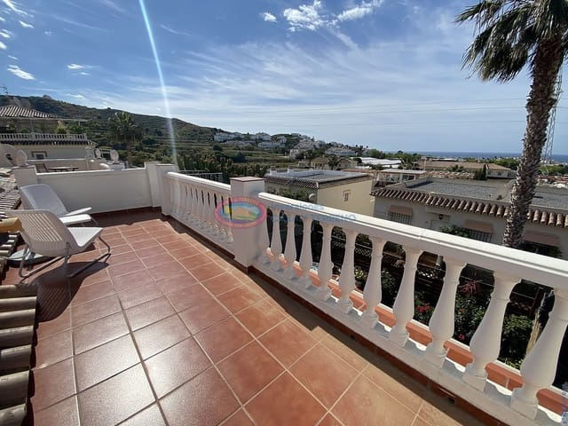 2 bedroom Bungalow for sale in Torrox with pool - € 189,000 (Ref: 6092260)