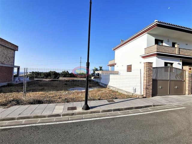 Grunde uden byggetilladelser til salg i Algarrobo - € 140.000 (Ref: 6250123)
