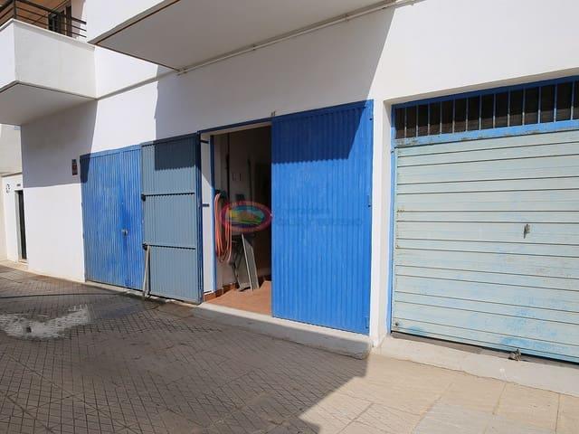 Garagem para venda em Caleta de Velez - 35 000 € (Ref: 6312358)