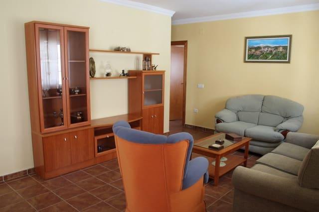 3 sovrum Lägenhet till salu i Competa - 116 000 € (Ref: 3890617)