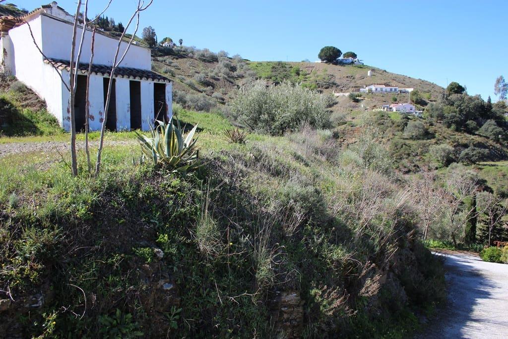 Ruina en Cómpeta en venta - 36.750 € (Ref: 3941662)