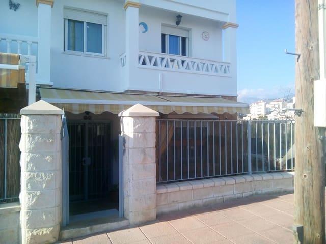 3 chambre Villa/Maison Mitoyenne à vendre à Torrox avec piscine - 199 000 € (Ref: 4769808)