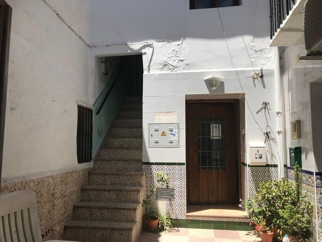 3 soveværelse Byhus til leje i Algarrobo - € 530 (Ref: 5533487)