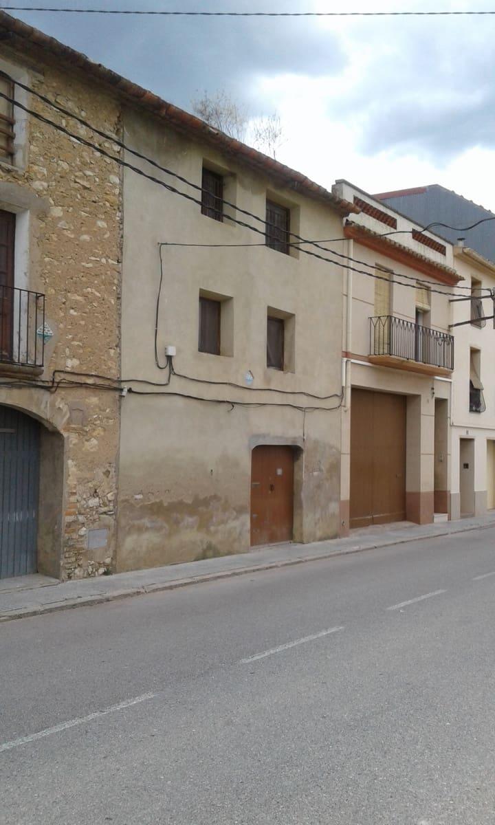 3 sypialnia Dom na sprzedaż w Ginestar - 52 000 € (Ref: 3434243)
