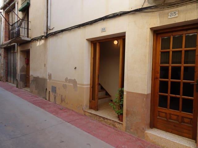 2 chambre Maison de Ville à vendre à Bot - 35 000 € (Ref: 3896121)