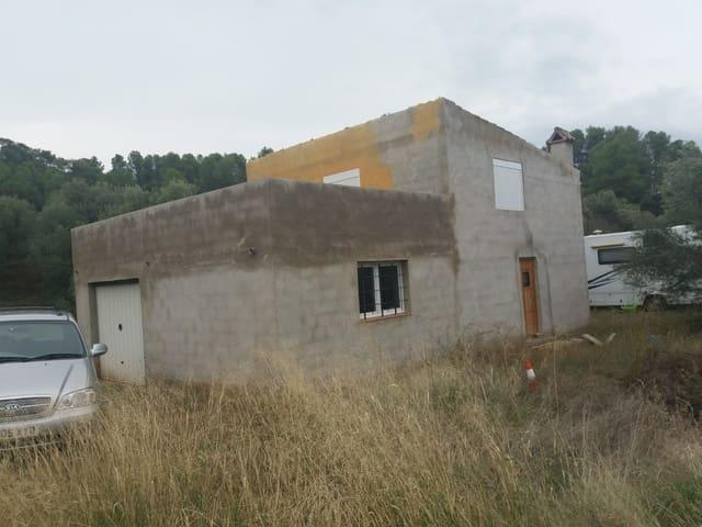 2 Zimmer Finca/Landgut zu verkaufen in La Torre de l'Espanyol mit Pool - 36.000 € (Ref: 4516476)