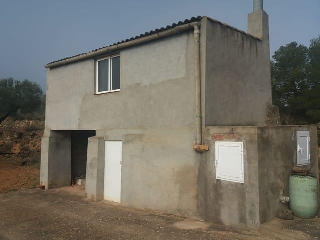 1 soveværelse Lejlighed til salg i Asco - € 35.000 (Ref: 4552966)