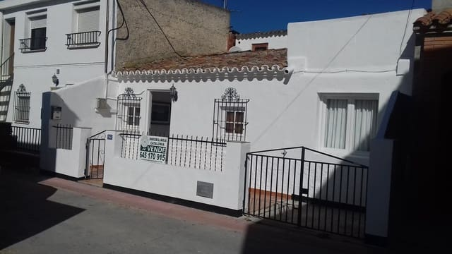 Casa de 3 habitaciones en Riba-roja d'Ebre en venta - 73.000 € (Ref: 4563670)